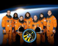 STS-131 Official NASA Crew Portrait